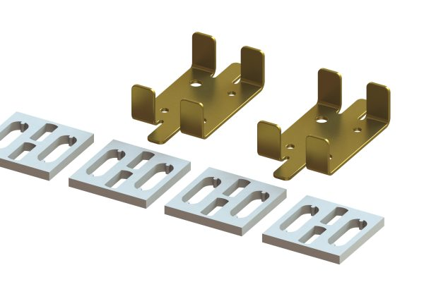 Article No. 61900Hideaway adaptor kit