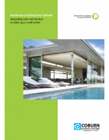 External Door Systems Brochure