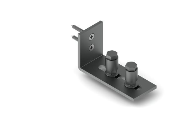 41040 wall mounted guide left side